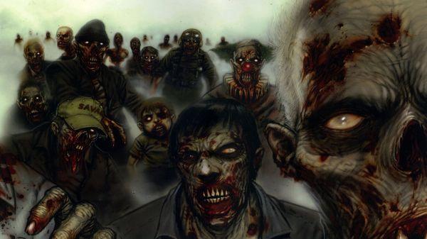 армия зомби скачать торрент - фото 2