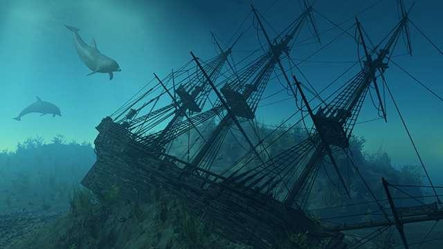 картинки кораблей затонувших