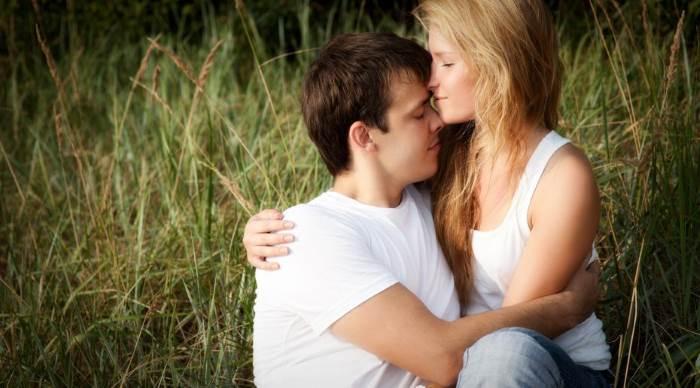 Взаимоотношения партнеров секс