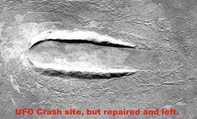 Картинки по запросу на марсе обнаружили потерпевшие крушение нло