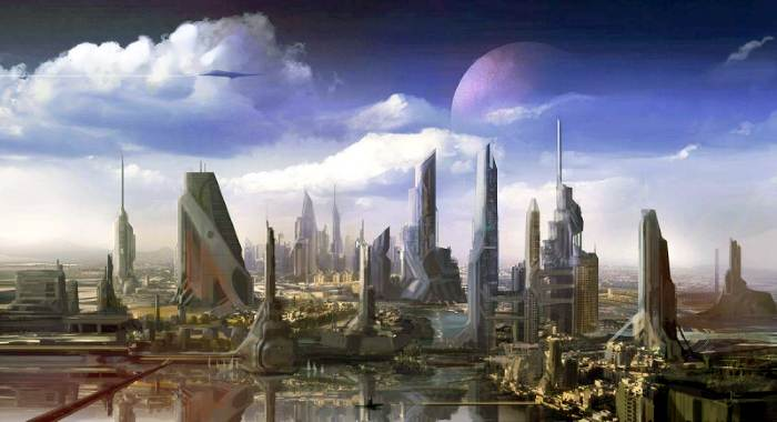 Путешествия на планету пикран