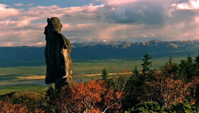 Памятники природы хабаровск цены на памятники в пензе Марьина Роща