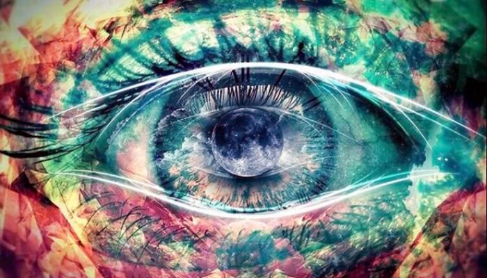 Секс и третий глаз